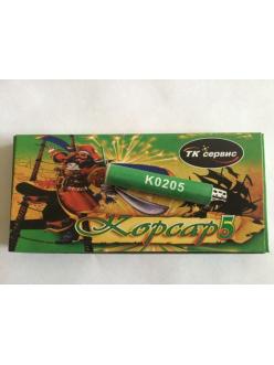 Купить Петарда корсар 5, фитильная по низким ценам в Кирове