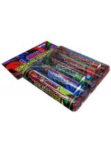 Цветной дым - комплект из 5 штук (Maxsem, 60 секунд)