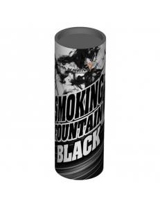 Цветной дым черного цвета (Maxsem)