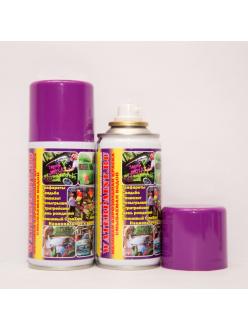 Меловая смываемая краска waterpaint фиолетового цвета в Кирове