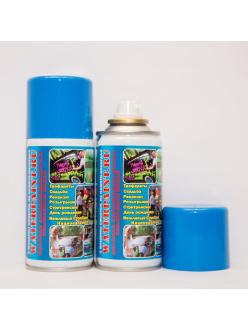 Меловая смываемая краска waterpaint синего цвета в Кирове
